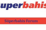 Süperbahis Forum