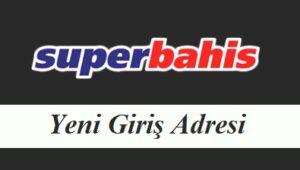 Süperbahis485 Hızlı Giriş - Süperbahis 485 Yeni Giriş Adresi