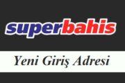 Süperbahis447 Hızlı Giriş - Süperbahis 447 Yeni Giriş Adresi