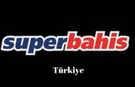 Süperbahis Türkiye