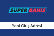 Superbahis628 Yeni Giriş Adresi - Süperbahis 628
