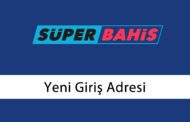 Superbahis510 Yeni Giriş - Süperbahis 510