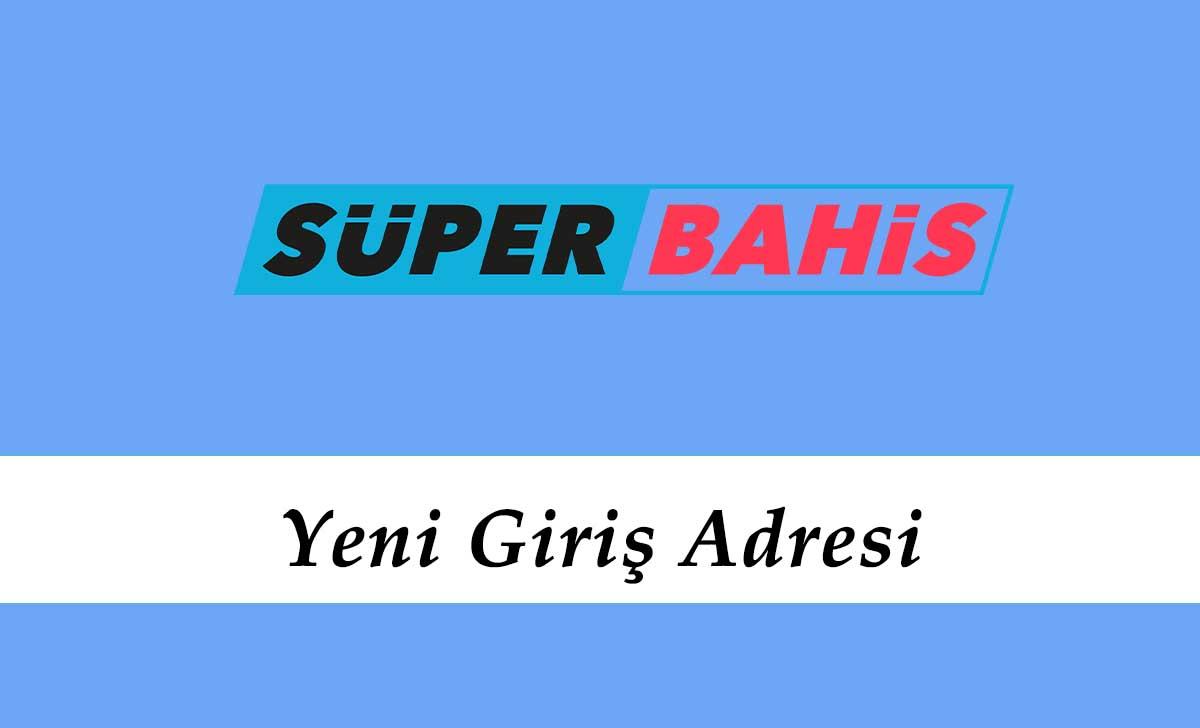 Superbahis351 Yeni Giriş - Süperbahis 351